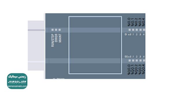 آموزش پی ال سی S7-1200 زیمنس قسمت 28: آموزش اضافه کردن ورودی های آنالوگ و پیکربندی کارت دما - 01