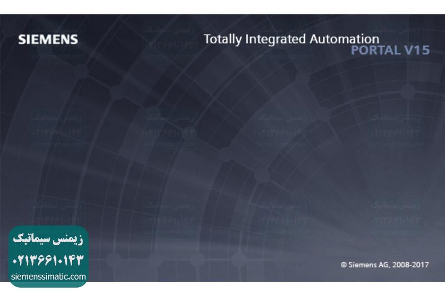 مقدمه ای درباره نرم افزار TIA Portal و افزودن PLC زیمنس در آن - 01
