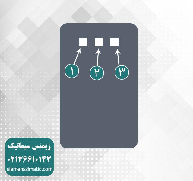 چراغ های LED ماژول PM 190W 120/230V AC