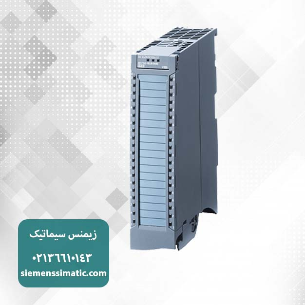 ماژول TM PLC S71500 زیمنس در نمایندگی زیمنس ایران