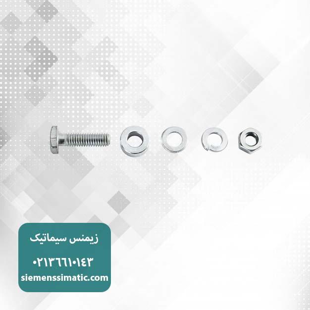 آموزش نصب ریل s71500 زیمنس در زیمنس سیماتیک