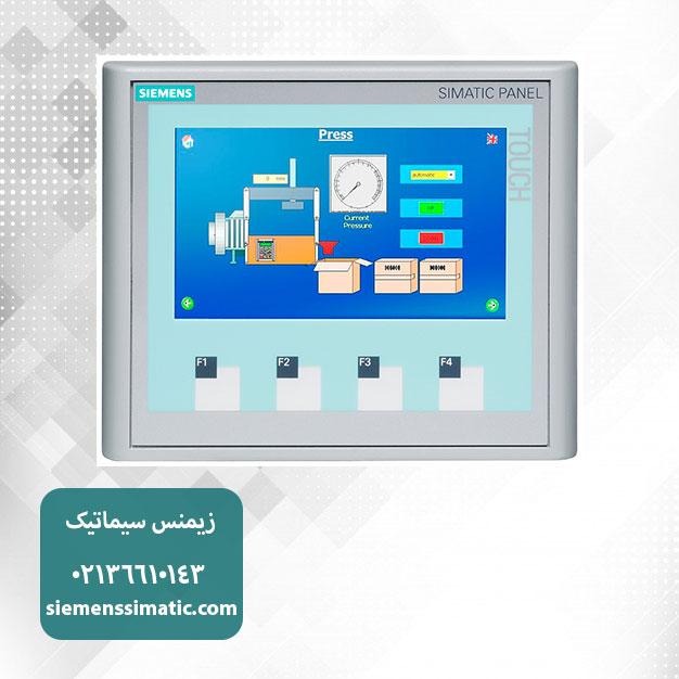نمایندگی زیمنس ایران - TP700 Comfort